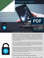 eBook Guia Express 3 Metodos Ganhar Viagens No Uber