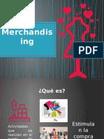 Merchandising, promoción y publicidad