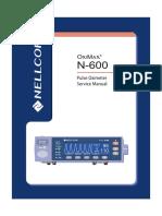 Nellcor N 600