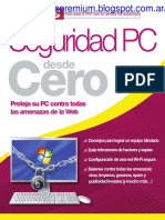 Seguridad PC Desde Cero
