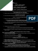 Cuestionamientos PYMES NIIF