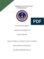 Informe-HIDRO
