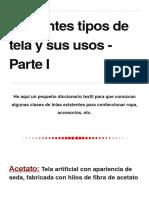Diccionario Textil 1 41164cee7b045