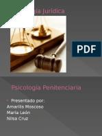 La Psicología Penitenciaria