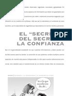 La Confianza - El Secreto Del Secreto