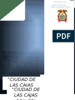 monografia de chucuito