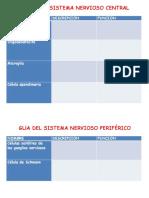 Cuadro Glía 16-17