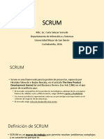 SCRUM Diapositivas1A