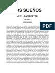 leadbeater charles - suenos