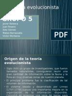 teoria evolucionista.pptx