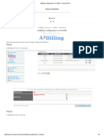 A2Billing Configuration on FreePBX – Rayan Samimi