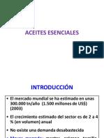 Clase 9 - Aceites Esenciales (1)