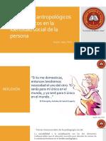 TEMA 01 Referentes Antropológicos y Sociológicos en La Identidad Social de La Persona