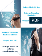 Fichas Lecturas Complementarias