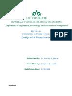 transformerproject