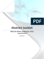Abstract Booklet MtB 2016