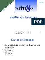 Docslide.com.Br Petronio Martins Paulo Renato Alt Editora Saraiva 1 Analise Dos Estoques