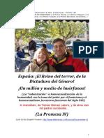 La Promesa IV (Con Firma Digital FMNT - 1113 Páginas y 144 Pp)