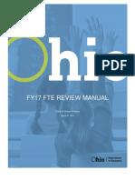 fc913c4479 Fy17 Fte Review Manual 1