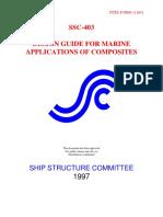 Design Guide for Marine Applications of Composites - Greene 1997.pdf