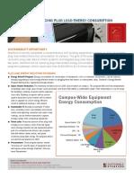 plug load fact sheet