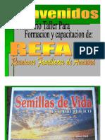 02 Refam Presentacion Seminario