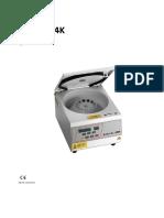 Human Humax 4K - User Manual