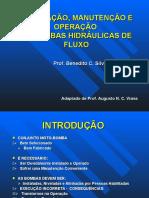 INSTALAÇÃO 1