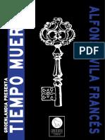 TIEMPO MUERTO de Alfonso Vila Francés