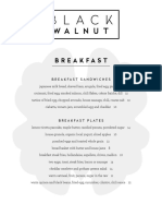 FINAL Black Walnut Breakfast