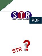 STR dan PKB