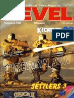 Level 14 (Nov-1998)