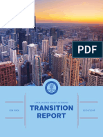 Kim Foxx Transition Report