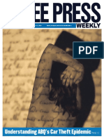 Vol III, Issue 21, Oct.5-11, 2016