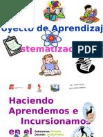 Sistematización-del-Presentación-del-proyecto-haciendo-aprendemos-2010-2011.pptx