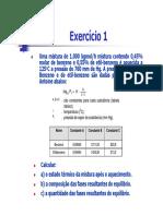 Exercícios Flash