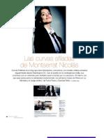 Entrevista 'Mujer' LaTercera 20.06.2010 (primera parte)