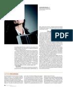 Entrevista 'Mujer' LaTercera 20.06.2010 (segunda parte)