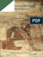 Pintura Mural Prehispanica-BONAMPAK