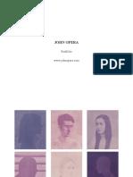 JOHN OPERA PDF PORTFOLIO 2016