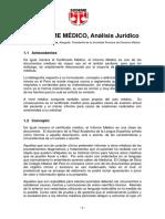 El Informe Medico