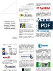 Organismos e instituciones encargados de promover la ciencia y tecnologia en venezuela