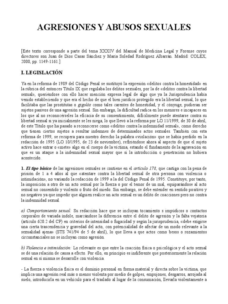 Fantástico La Anatomía De Los Abusos Inspiración - Imágenes de ...