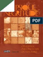 AMMA - Psique & Negritude - Os Efeitos Psicossociais Do Racismo