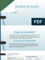 MEDIDORES DE RUIDO.pptx
