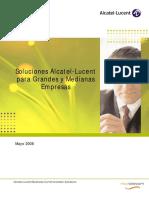 Alcatel-lucent - Solución Bics Para Clientes