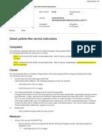 Dpf Bmw Info
