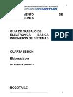 Electronic a Basic a 4