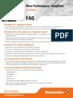 LIT1408 - Remote IO U-remote FAQ