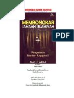 Membongkar Jamaah Islamiyah - Nasir Abas